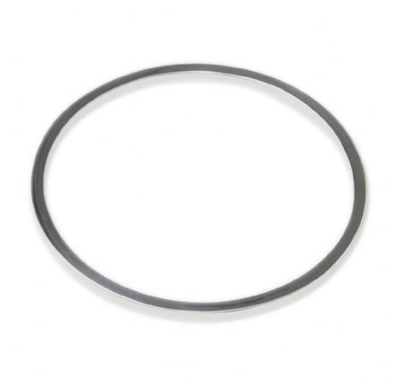 Round Bangle Square Edge